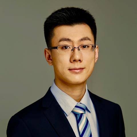Daren Jin