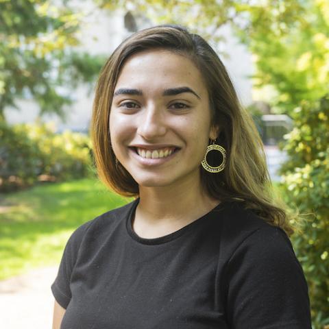 Amanda Acosta