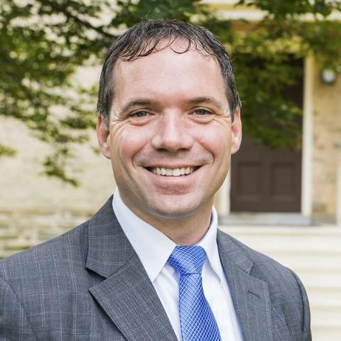 Eric Hartman