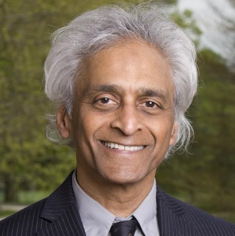 Image result for Prof. Ashok Gangadean