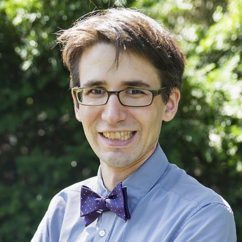 Joshua Schrier