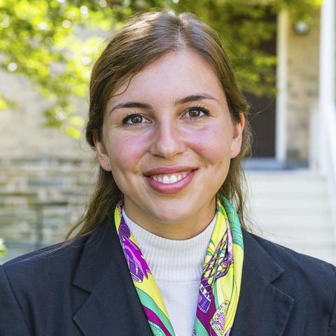 Hanna Silverblank