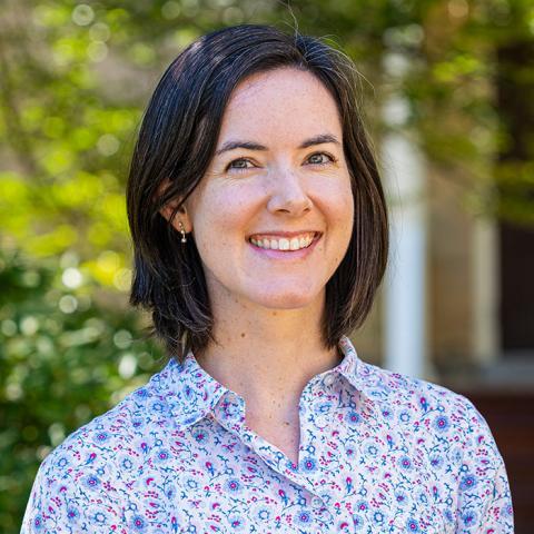 Sara Mathieson