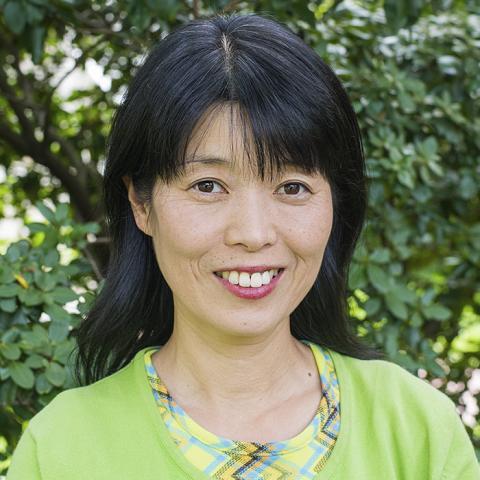 Yuka Usami