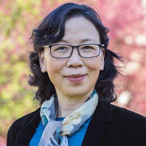 Shizhe Huang
