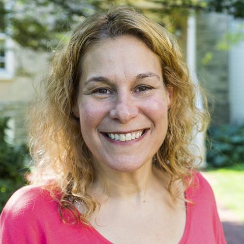 Julie Becher