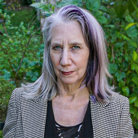 Christina Zwarg