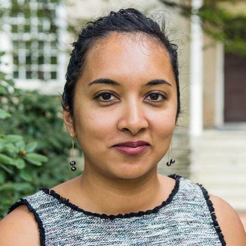 Reema Rajbanshi