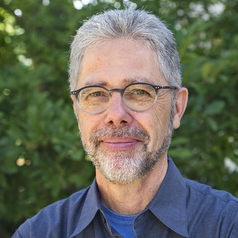 Markus Baenziger