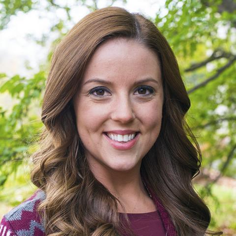 Krista Murphy