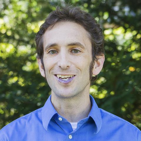 Joel Yurdin