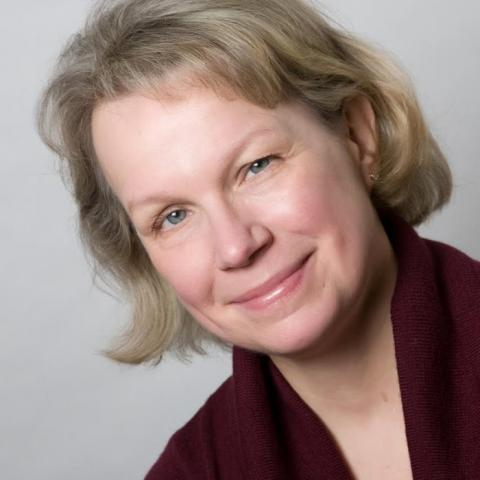 Christine Cacioppo