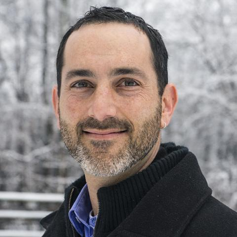 Adam Rosenblatt