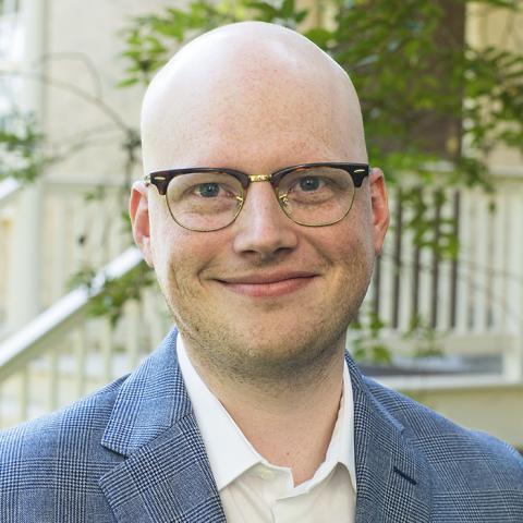 Benjamin Berger