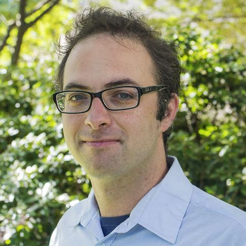 Daniel Grin