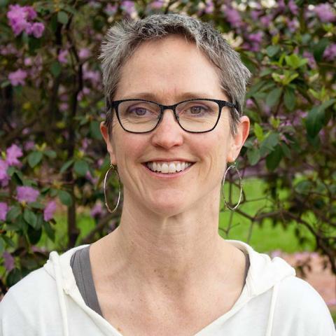Andrea Lommen