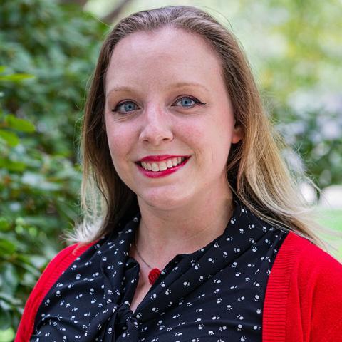 Erin Haughee