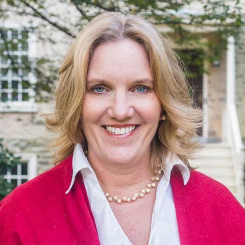 Kelly Kane