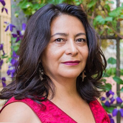 Aurelia Gómez Unamuno