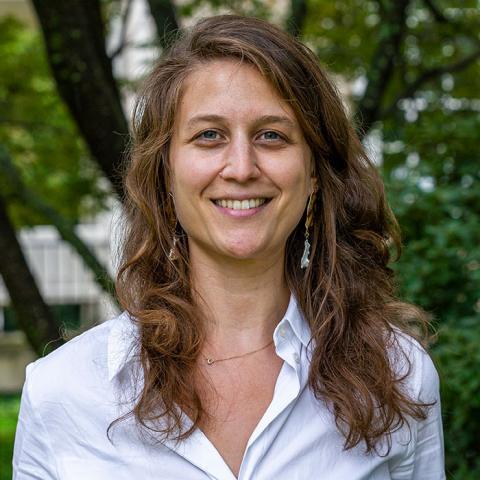 Dana Khromov