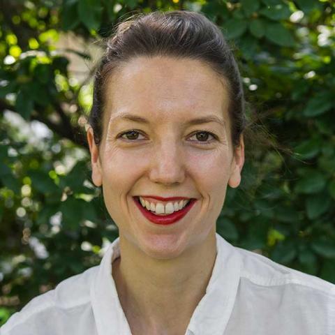 Marilyn Evans