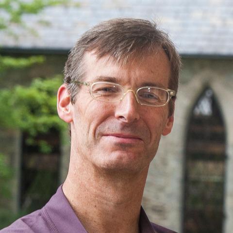 Darin Hayton