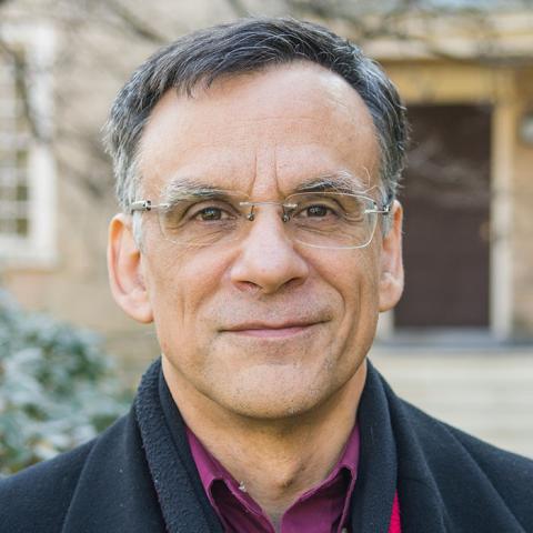 David Kenosian