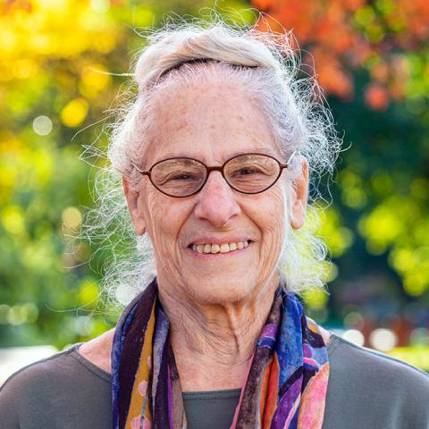Linda Gerstein