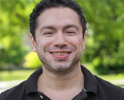 Nabil Kabbaj