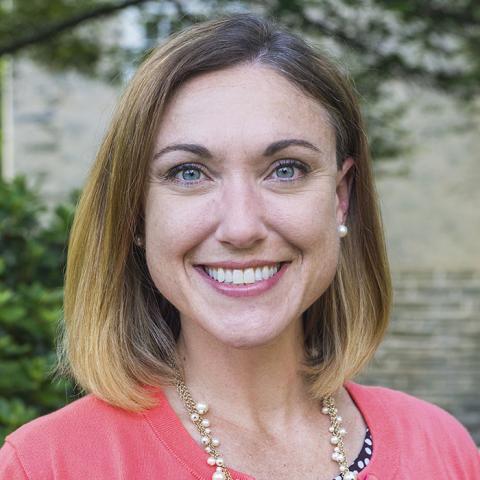 Deborah Strecker