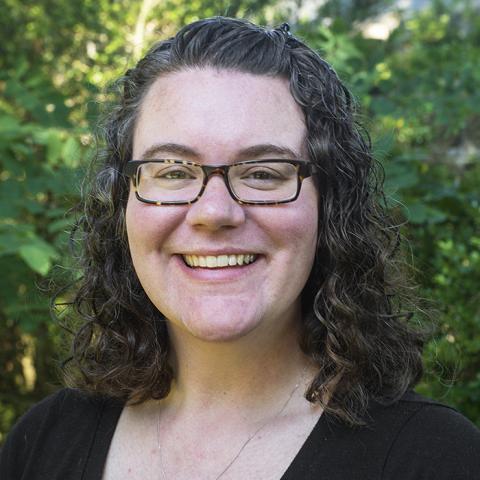 Johanna Riordan