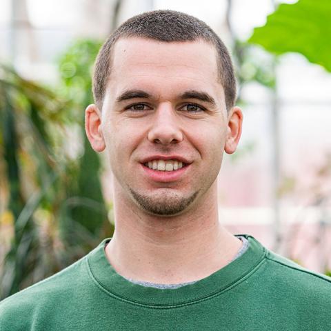 Brendan Murray