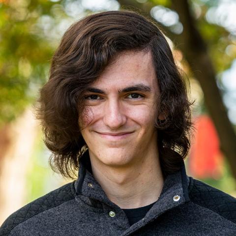Aidan York