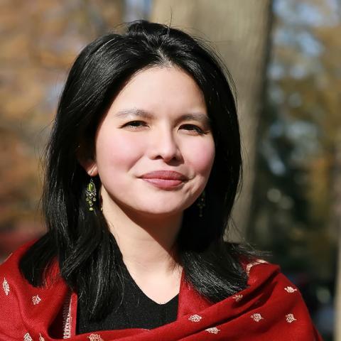 Theresa Tensuan