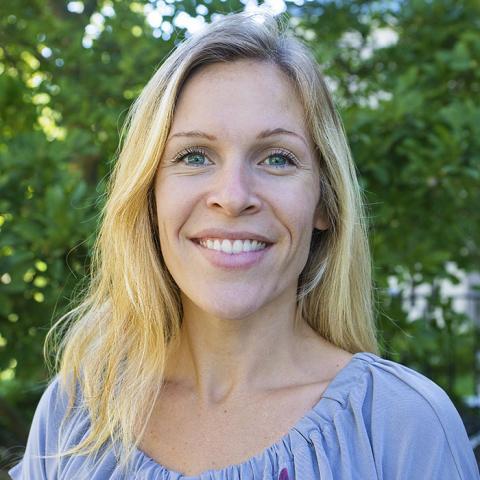 Shannon Braccili