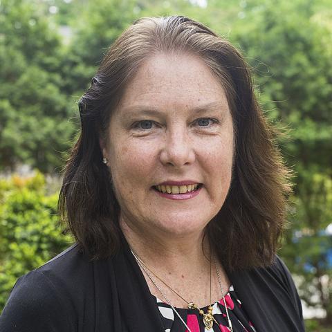 Catherine Sharbaugh