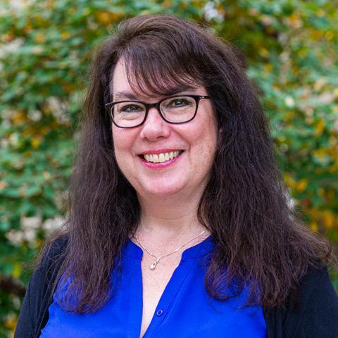 Dawn Heckert
