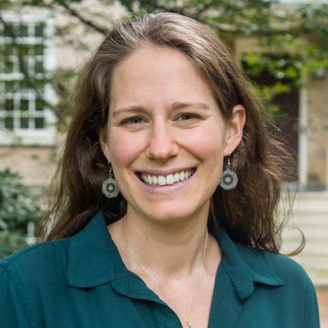 Susannah Bien-Gund