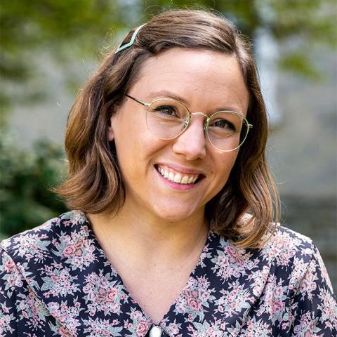 Lydia Spence