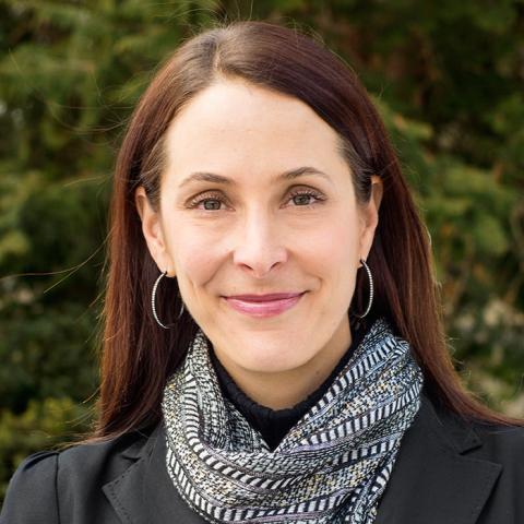 Karine Manillier