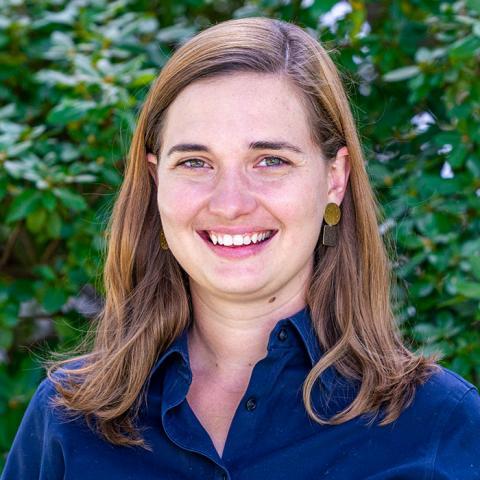 Katie Lesher