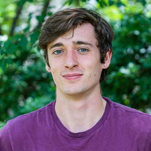 Conor Madden