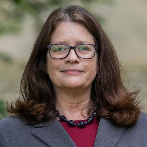 Patricia Laws