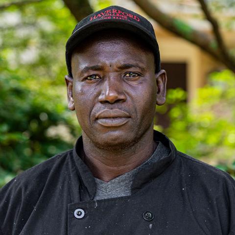 Makhtar Ndiaye
