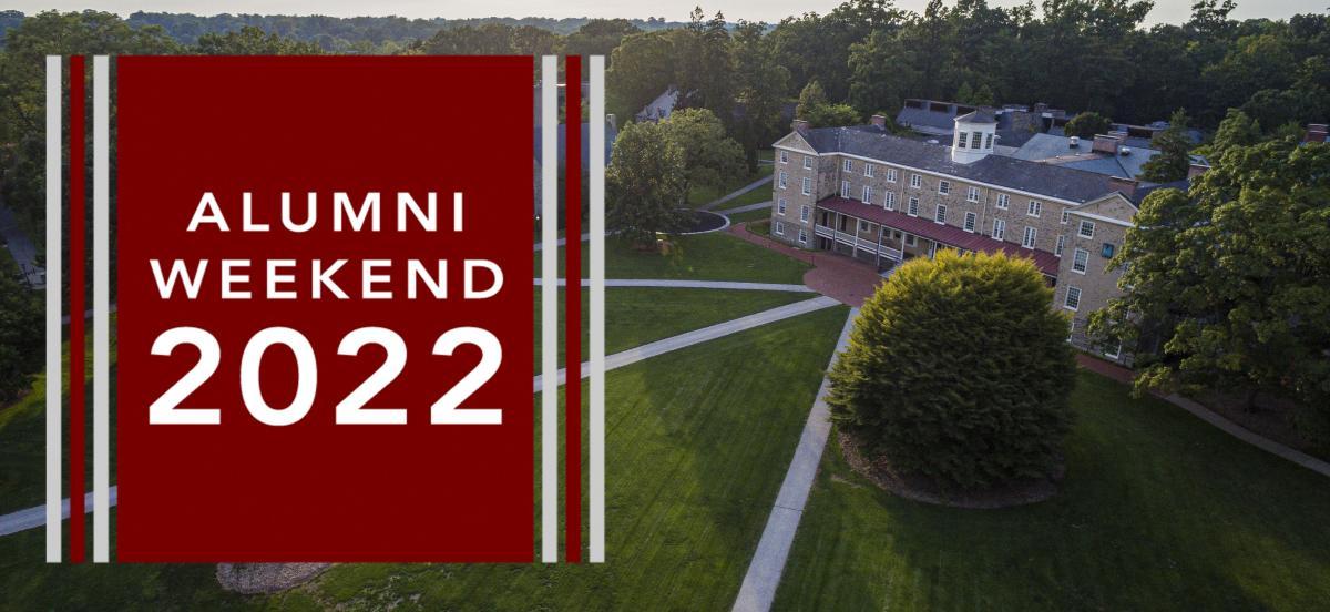 Alumni Weekend 2022