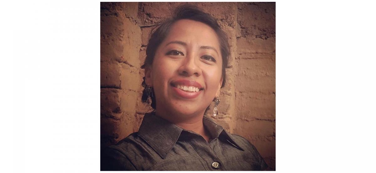 Janet Chavez Santiago