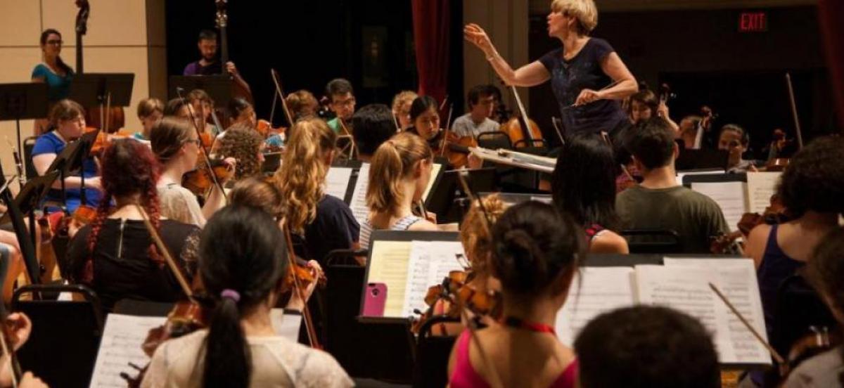 Haverford-Bryn Mawr College Orchestra