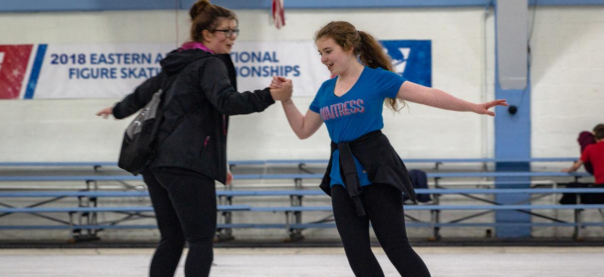 Figure Skating Club