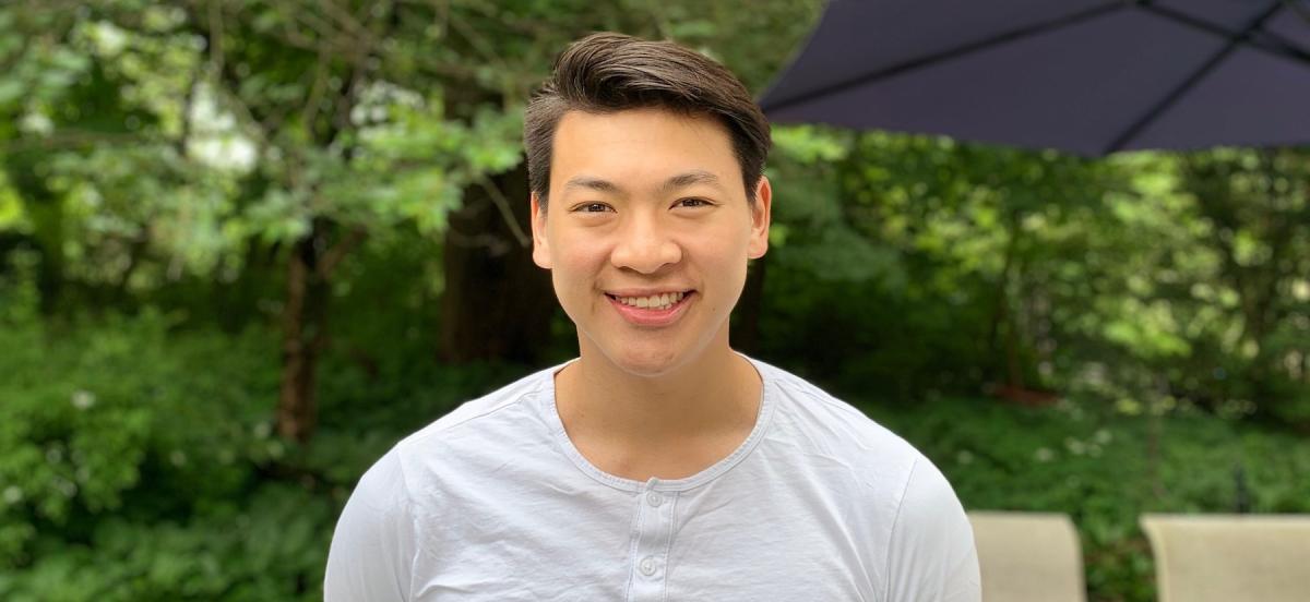 Jimmy Wu '19
