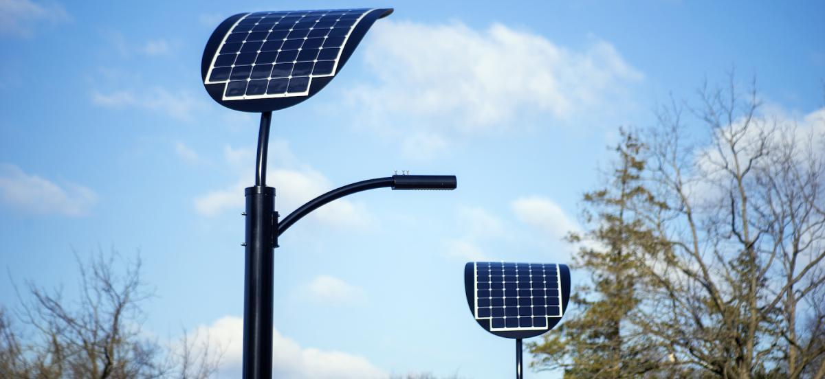 EnGoPlanet solar lights